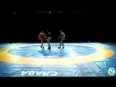 Шахтерская слава 2018 57кг финал Гармаев Тамир Бурятия Тютрин Арыйаан Саха 9 9