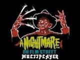 A Nightmare On Elm Street Nes 4 player Gameplay Nuevo Intento