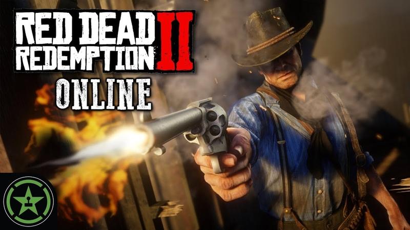 Hogtie Hooligans - Red Dead Redemption 2: Online | Let's Play