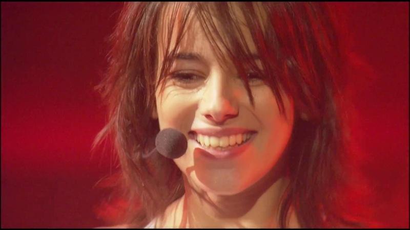 Alizée J'ai pas vingt ans Live HD