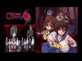 Level 11 Corpse Party Blood Covered Psp-Pc OST - Evasion (Extended)
