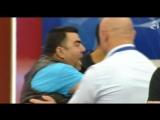 Драка в прямом эфире на азербайджанском телеканале ATV. Азербайджан Azerbaijan Azerbaycan БАКУ BAKU BAKI Карабах 2018 HD Ереван