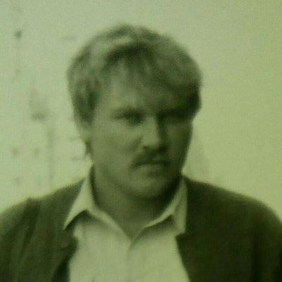 Владимир Сорока