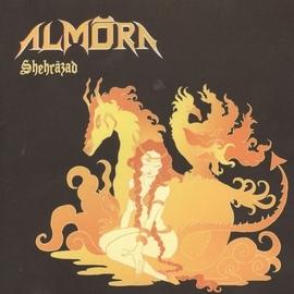 Almora альбом Shehrâzad