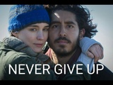 SIA - NEVER GIVE UP OFFICIAL MUSIC VIDEO NEW 2017 LION SOUNDTRACK
