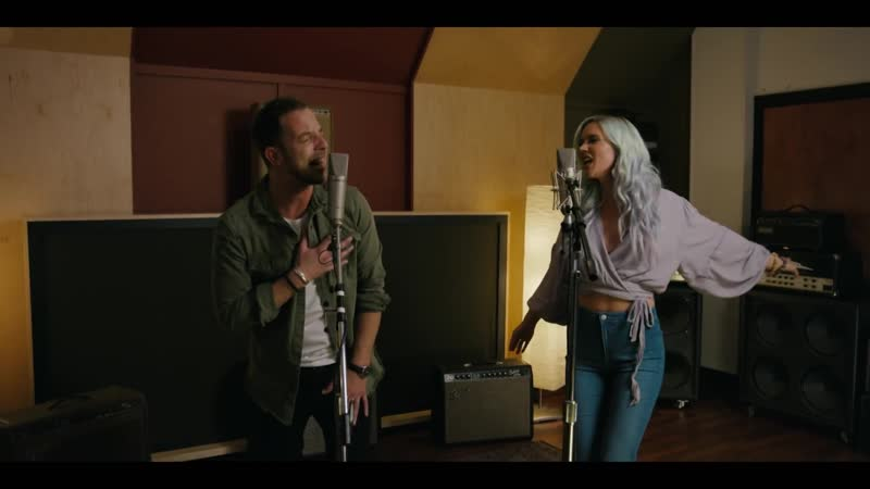 James Morrison feat. Joss Stone - My Love Goes On (Official Video) (2019)