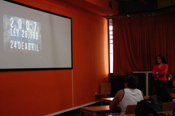 Конференция о геноциде армян в Университете Виго
