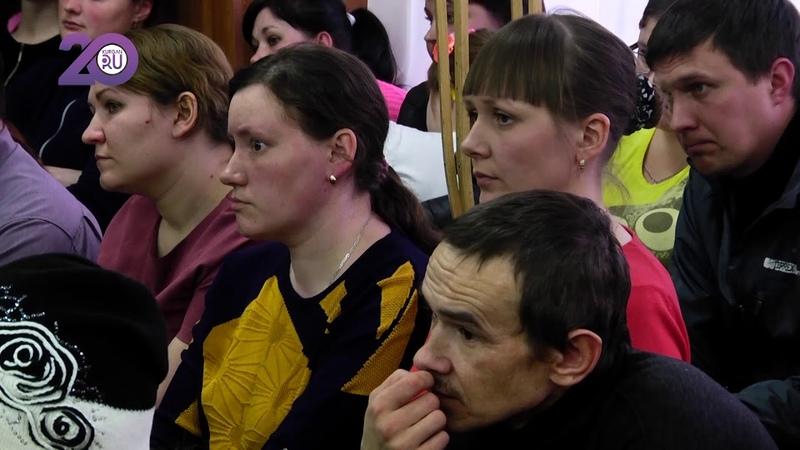 Возмущенные родители из Введенского детсада пожаловались главе Кетовского района