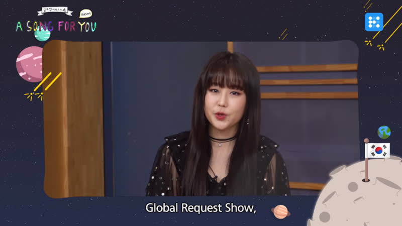 ENG SUB_⁄어송포유 러블리즈 편 티저 A Song For You 5 teaser │ Lovelyz