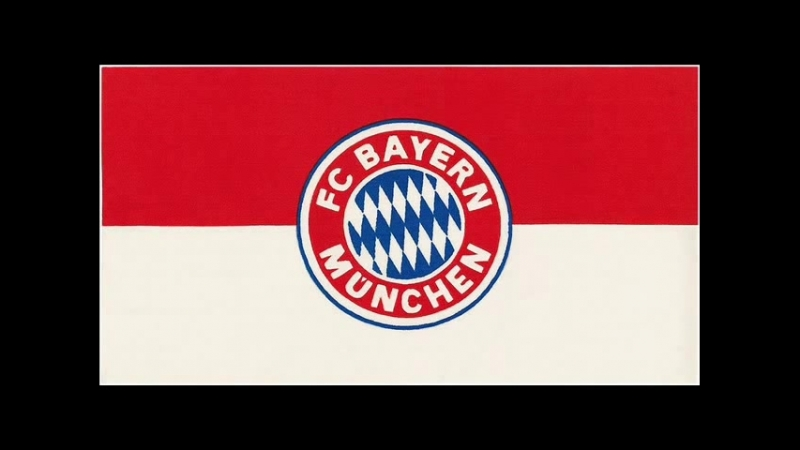 FC Bayern song himn - English lyrics-