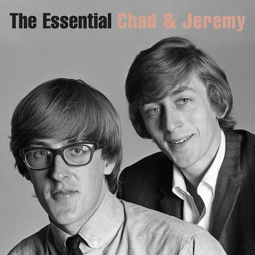 The Timewriter альбом The Essential Chad & Jeremy (The Columbia Years)