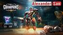 ТРАНСФОРМЕРЫ В БОЙ бои роботов -трансформеров ЖИВАЯ СТАЛЬ Мультик Игра Real Steel Boxing Champions