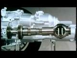 Audi 80 and Audi A4 history (DE)