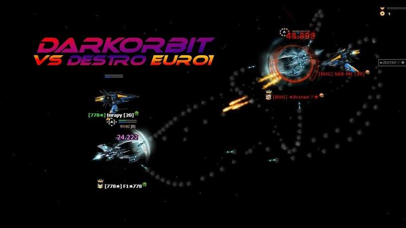 778vsBUG Slipknot Vs Destro LF3 WTF