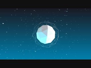 Icosahedron Geometry