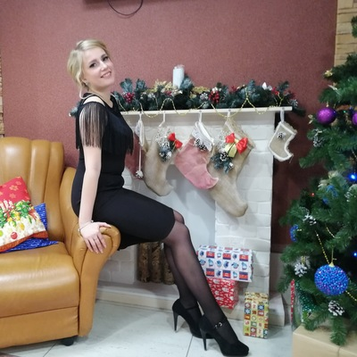 Анастасия Козуля