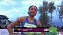 Women 100m Hurdles 2019 Meeting de Montreuil