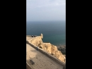 Аликанте Вид из крепости Санта Барбара