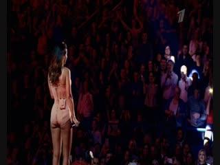 Ани Лорак - концерт DIVA () Голая Секси!