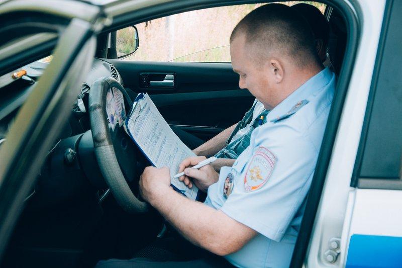 В Зеленчукском и Урупском районах увеличилось число ДТП в которых страдают дети из-за пьяных водителей