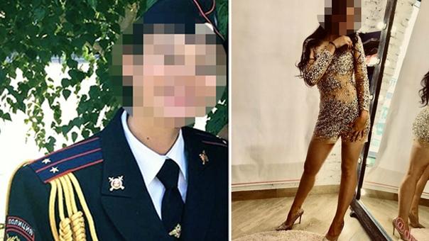 Новости духовности. Офицеры МВД в Уфе изнасиловали 23-летнюю коллегу