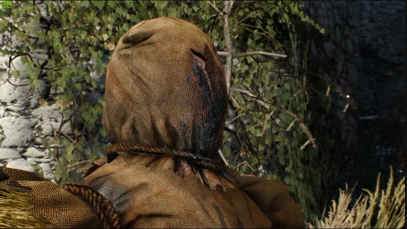 Hicke - The Witcher 3