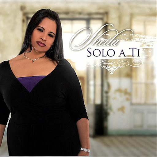 Sheila альбом Solo A Ti
