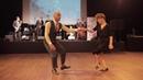 Crossover Istanbul 2019 Teachers Improvisation Mertcan Daria