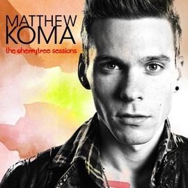 Matthew Koma альбом The Cherrytree Sessions