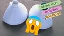 No tires la PARTE  DE ARRIBA DE TU BOTELLA PLASTICA!!l. Ideas que debes intentar hacer!!!