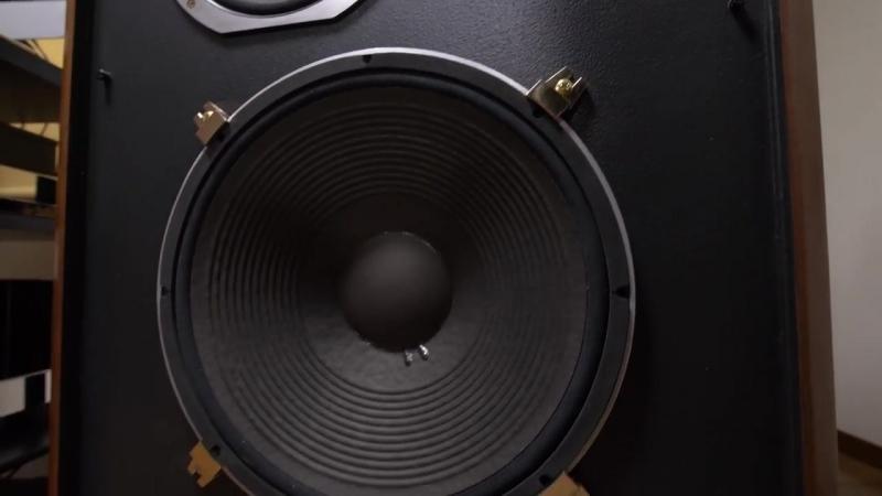 北海道 感涙の音 KENRICK SOUND Model 4344 ケンリック製スピーカー設置 Distinguished Speakers to Mr. Sh