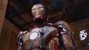 Тони Старк в заложниках | Железный Человек 3 железныйчеловек