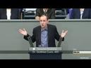 Dr Gottfried Curio AfD Die Sicherheit der Bürger war gestern