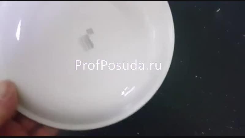 Тарелка мелкая Крафт Посуда Стилайт Крафт Грин артикул 5950