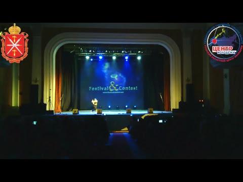 Гала-концерт итальянских вечеров в России
