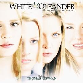 Thomas Newman альбом White Oleander