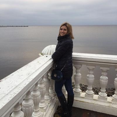 Виктория Симоненко