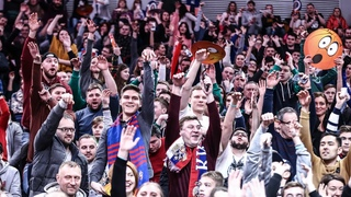 VTBUnitedLeague • Emotions of the VTB United League All-Star Game 2019