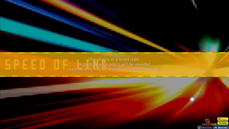 [o!m] Speed of Link [Extra] by Shoegazer, 96,85% N1ckn1ght