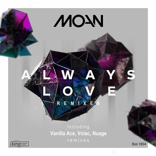 Moan альбом Always Love (Remixes)