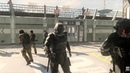 Escaping from the Atlas Facility Captured Call of Duty Advanced Warfare