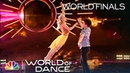 Charity Andres Amaze to Lidos Aint No Sunshine Remix - World of Dance 2018 Full Performance