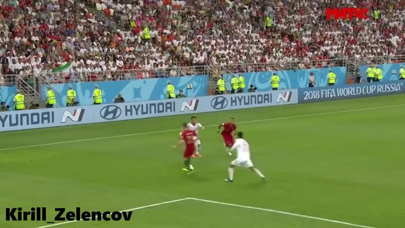 Топ 11 крутых голов на Чемпионате Мира {Kirill_Zelencov}