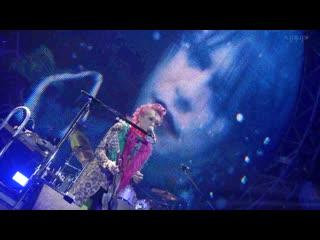 Buck-Tick - Aikawarazu (live at Makuhari Messe, 2019.5.26)