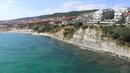 Лучшие курорты Болгарии Солнечный берег Несебр Святой Влас Где отдохнуть в Болгарии Обзор