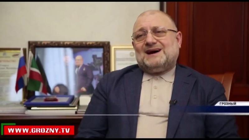 Глава Чечни посоветовал своим историкам посетить матенадаран в Ереване!