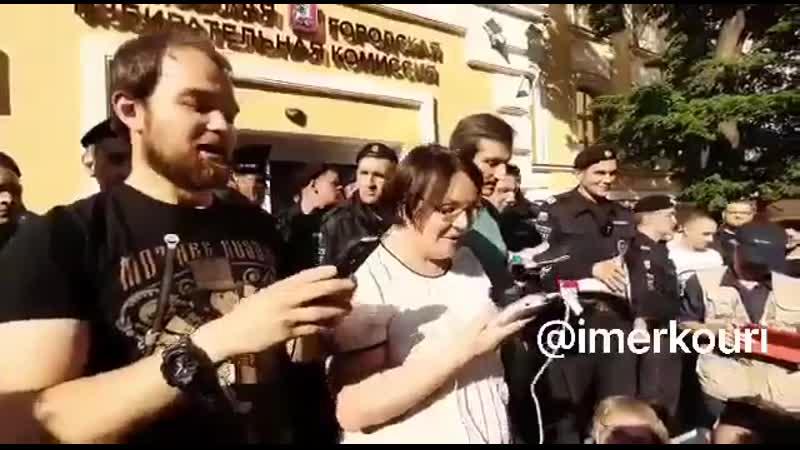 Голодные пролетарии с Айпадами поют
