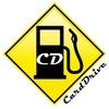 CardDrive - доход и скидка на АЗС более 50%