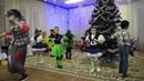 Танец Баба Яга муз.Т.Морозовой (движения Т.Ягодиной