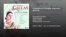 Il Barbiere di Siviglia: Una voce poco fa